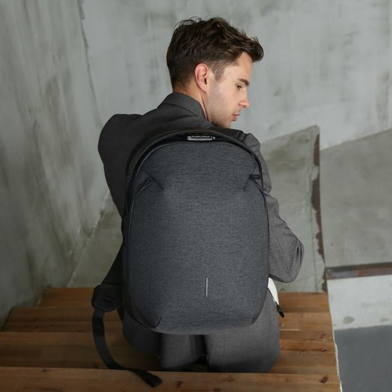 High-end Man Backpack