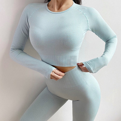 Women Yoga Sportswear