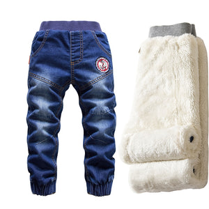Hot Sale Boys Jeans