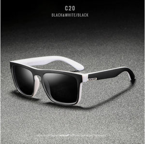 Polarized Sport Sunglasses for Men