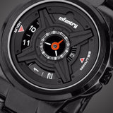 Men Military/Police Watch