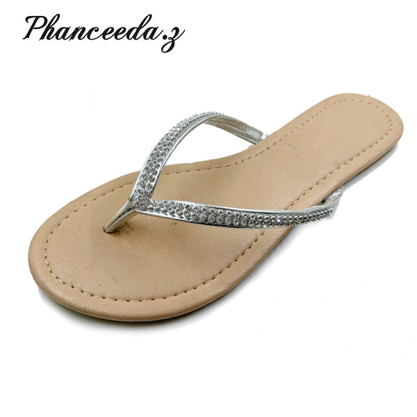 Women Summer Slipper