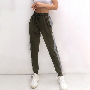 Sports Trousers For Exercise Fitness
