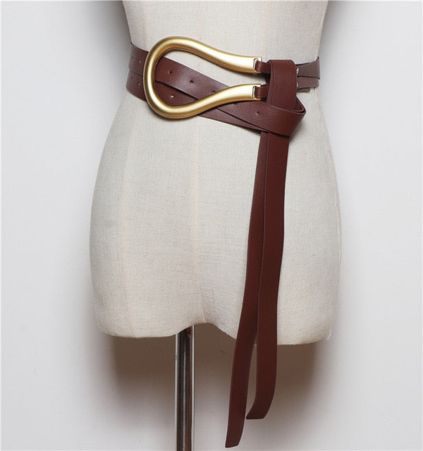 Women Belt for Blazer