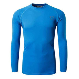 Men Beach Sun Protection T-Shirt