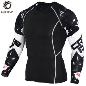 Rashgard Gym Cycling Clothing
