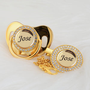 Children's Personalized  pacifier