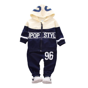 Children Clothes 2 Pcs/