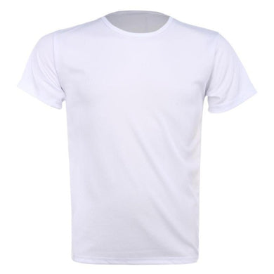 Men Breathable Waterproof T-shirt