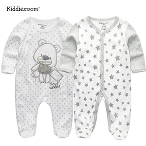 Full Sleeve Cotton Baby Clothing