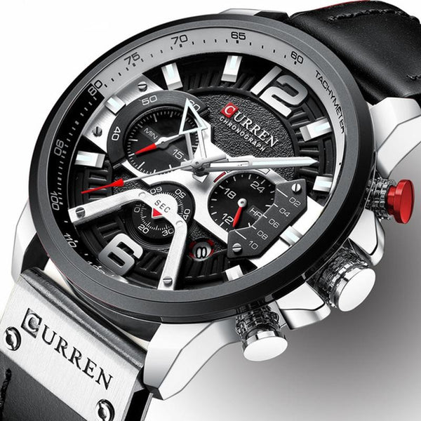 2020 New Top Brand Luxury Sports Watch