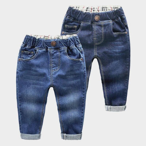 Fashion Holes Jeans