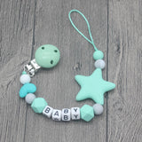 Babies Personalized Handmade Pacifier