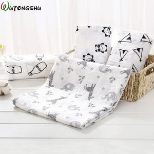 Newborn Towel Swaddles Blankets Cover