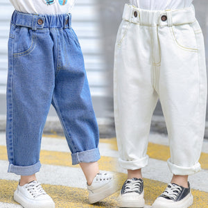 Infant Blue Jeans Pants