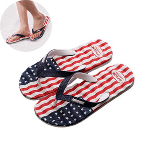 Men Flip Flops Slipper  Summer