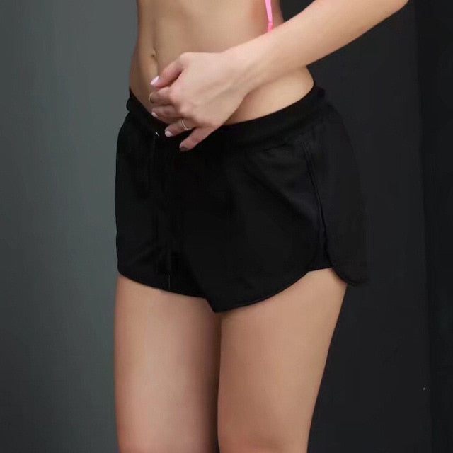 Women's Fitness Shorts