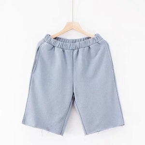women's & Men's biker shorts Summer