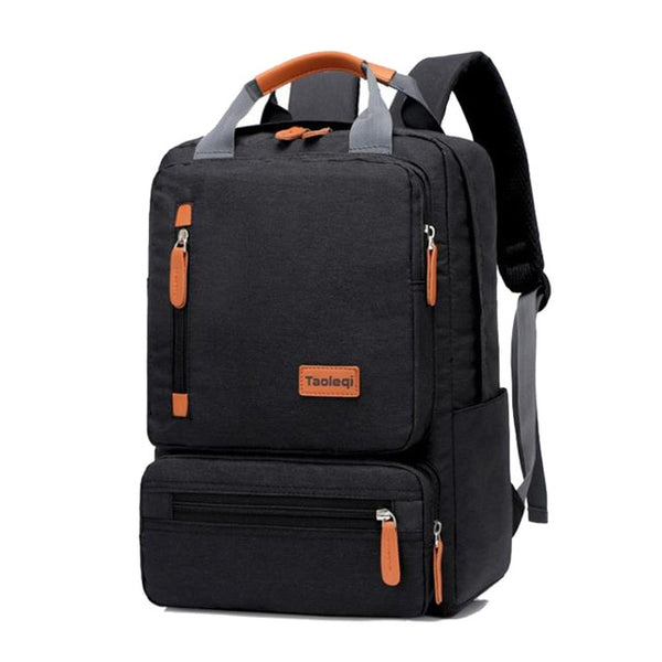 2020 New Casual  Anti-theft 15.6-inch Laptop Backpack