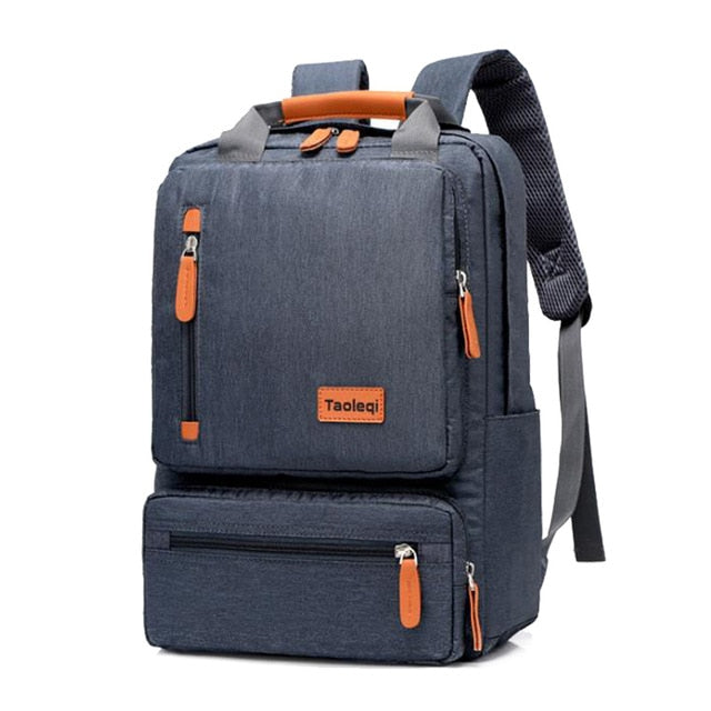 Casual  Anti-theft 15.6-inch Laptop Backpack