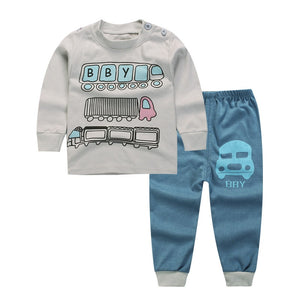Newborn Boy Clothe Set