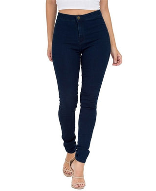 Slim Fit Jeans For Women