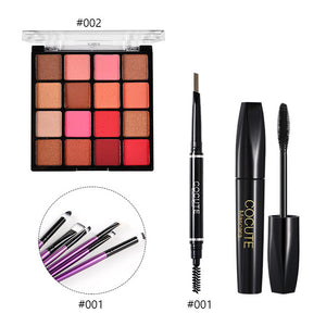 5Pcs Professional Makeup Set
