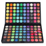 120 Colors Professional Makeup Set for Eyeshadow