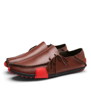 New Design Leather Handmade Shoes for Men