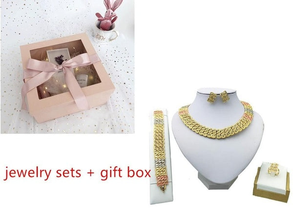 Women's Sets Jewelry
