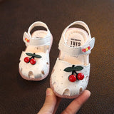 New Baby Toddler Shoes
