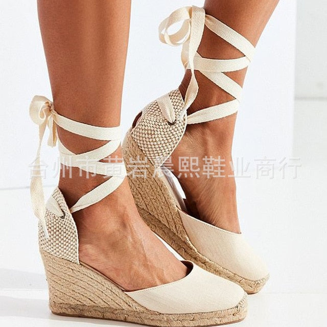 Comfortable Ladies Casual Shoes
