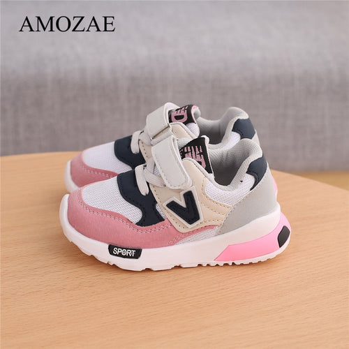 Boys & Girls Casual Sneakers