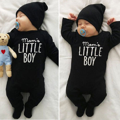Baby Boys Jumpsuit