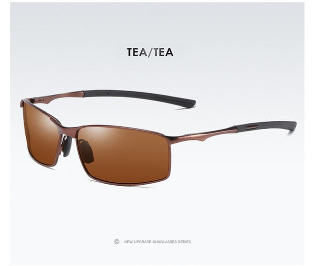 Classic Driving Sunglasses For Men