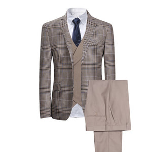 Men's 3 Piece Clothes
