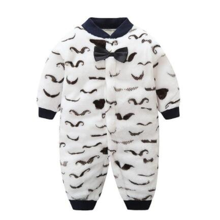 Baby Girls clothes soft Outwear Rompers