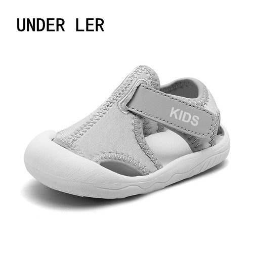 Boys & Girls Fox Head Lace Sneaker