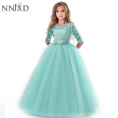 New Princess Lace Dress