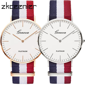 Women Bracelet Quartz Watch