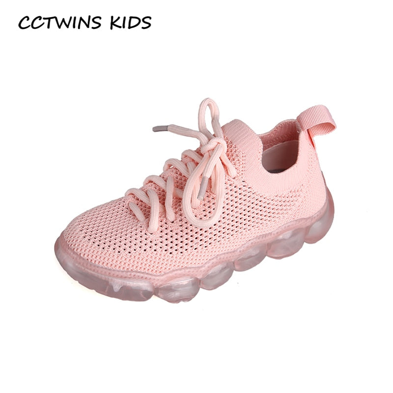 Boys & Girls Causal Sneaker Trainers