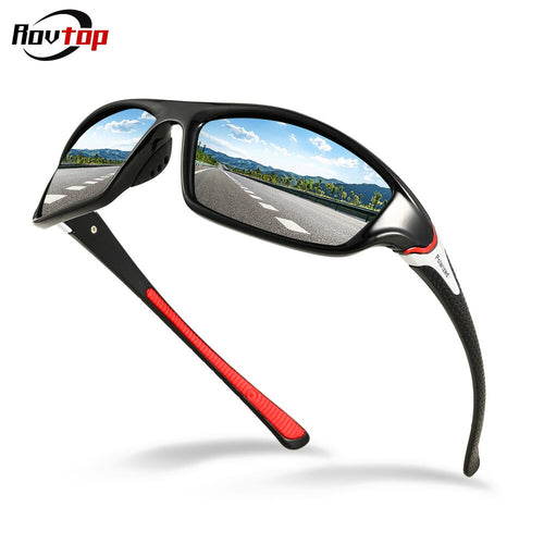 Driving Shades Male Sun Glasses
