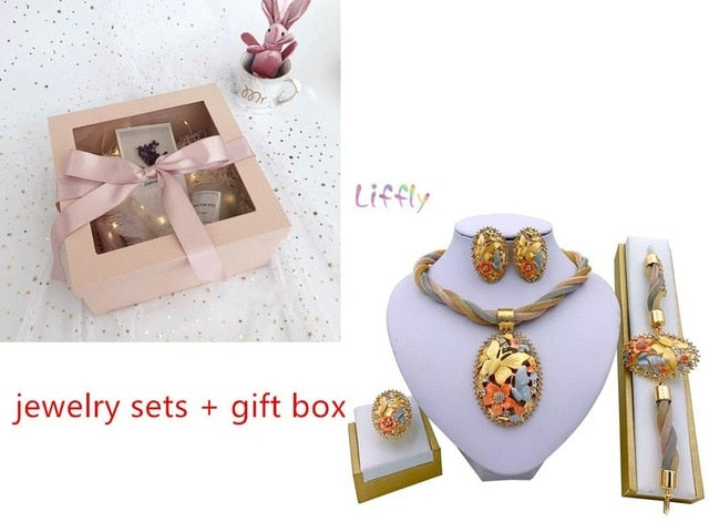 Wome's  Jewelry Sets