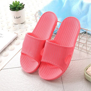 Summer Indoor Bathroom Slippers