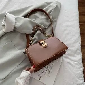 Design PU Leather Crossbody Small Bags