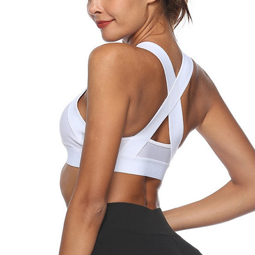 Women's Push Up Workout Vest