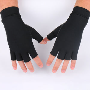 1 Pair Unisex Therapy Compression Gloves