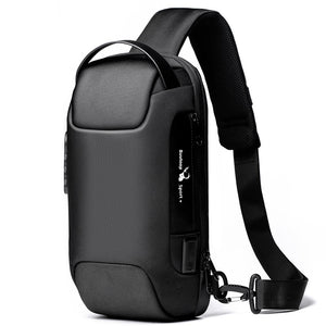 Waterproof Anti-theft Shoulder Bags