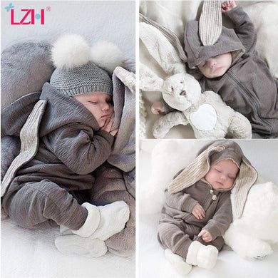 Autumn Winter Infant Clothing