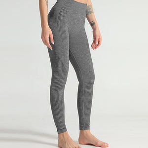 Women Seamless Sport Set